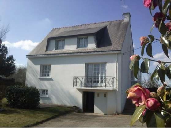 Annonce occasion, vente ou achat 'Lumineuse maison à louer sur Sainte-Bri'