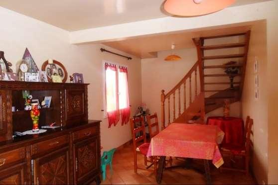 Annonce occasion, vente ou achat 'Agréable maison à louer sur Pontivy (563'