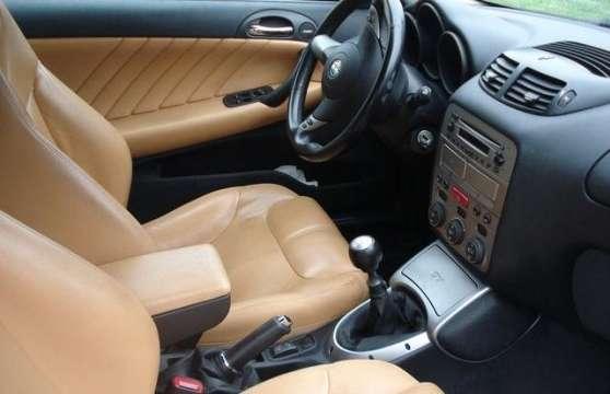 Alfa Romeo Gt 1.9 jtd 150 selective