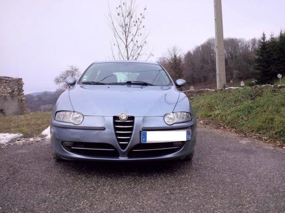 Alfa roméo BONNE AFFAIRE ! - Photo 2
