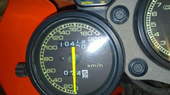 cagiva supercity 125 - Annonce gratuite marche.fr