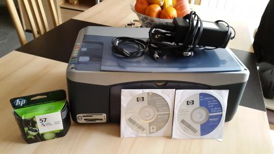 Imprimante HP PSC 1300 series