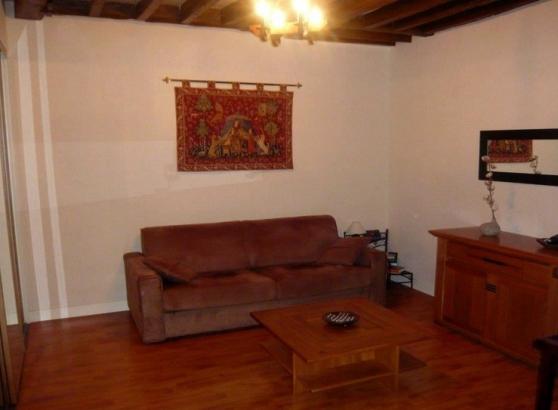Loue Appartement Meublé à Paris 75007