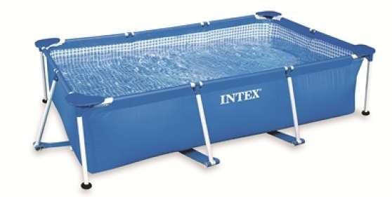 Pool Zen Spa : Intex Piscine tubulaire r