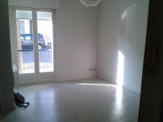 Studio 25 m² Niort - Idéal investisseur