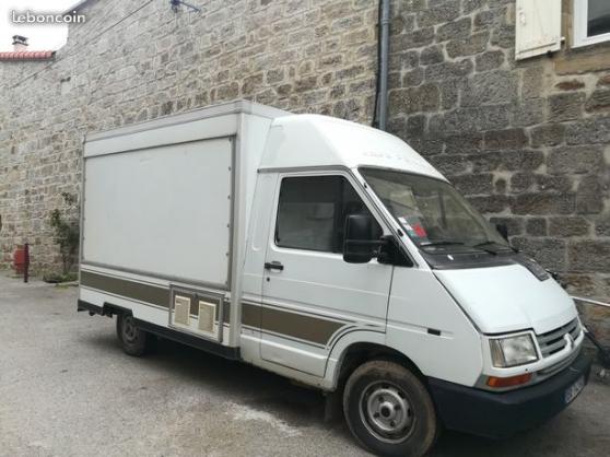 camion snack - Annonce gratuite marche.fr