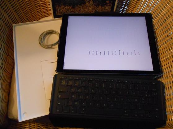 Annonce occasion, vente ou achat 'iPad PRO 13 pouces'