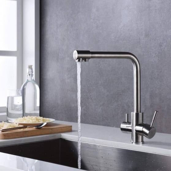 Système de filtration d'eau de boisson