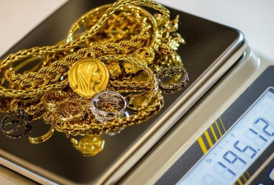 bijoux en or à donner - Annonce gratuite marche.fr