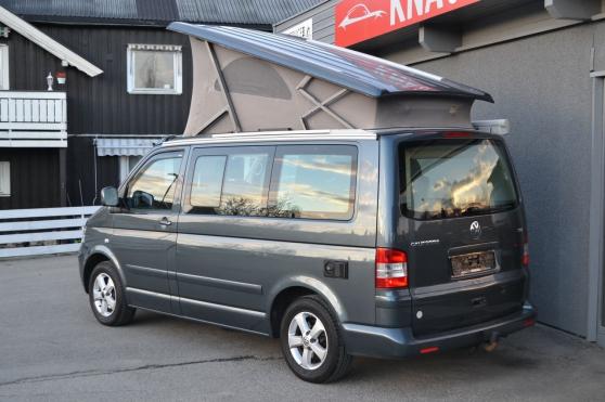 Volkswagen Multivan CALIFORNIE 2.5 TDI