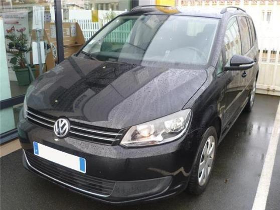 Volkswagen Touran CONFORTLINE 1,6 TDI