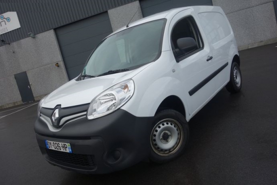 Annonce occasion, vente ou achat 'Renault KANGOO 1.5DCi - 41.000KM'