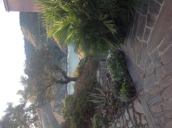 Appartement climatise vue mer / montagne