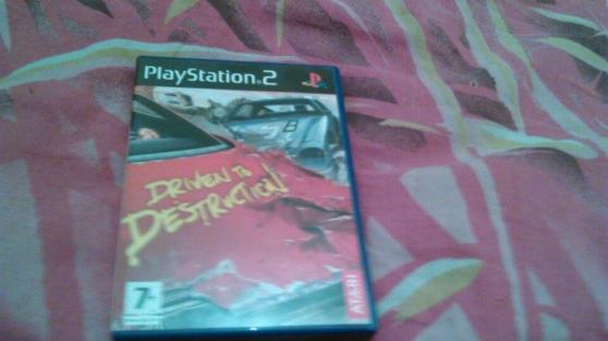jeux de Playstation