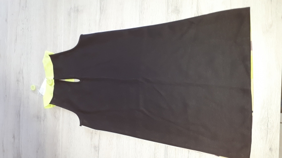 ROBE CAPITAIN TORTUE TAILLE 12 ANS - Photo 2