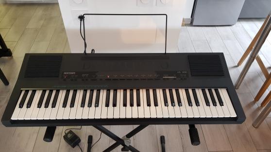 Clavier Digital Bontempi