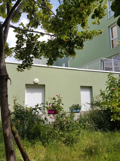 Annonce occasion, vente ou achat 'Appartement T2'