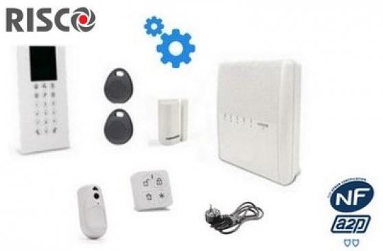 Annonce occasion, vente ou achat 'Installateur pro alarme'