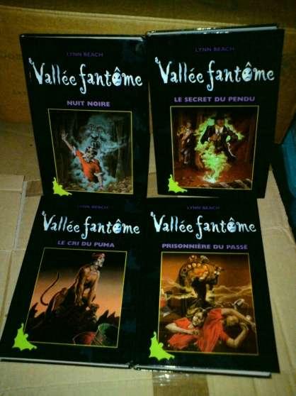 Annonce occasion, vente ou achat 'Vallée Fantôme'