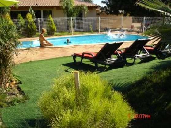 Annonce occasion, vente ou achat 'Villa pour 6/8 personnes Tavira'