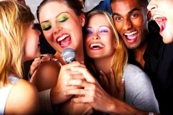 karaoke a domicile - Annonce gratuite marche.fr