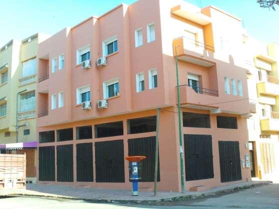 Achat Appartement Mohammedia