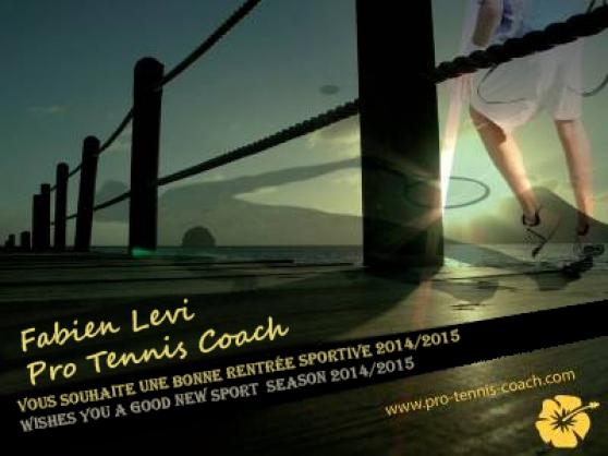 Leçons de tennis - Photo 4