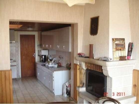 Annonce occasion, vente ou achat 'Maison neuve à louer sur Saint-Dolay ('