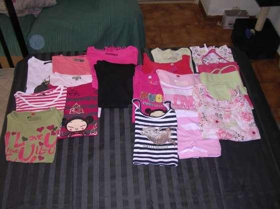 habits fille