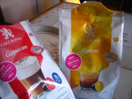 Dosettes café pour machine Dolce gusto - Photo 2
