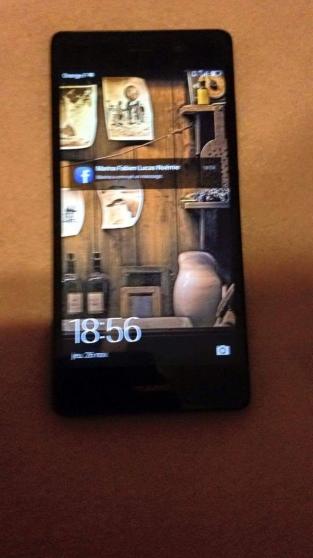 Huawei p8 lite double sim 16gigas