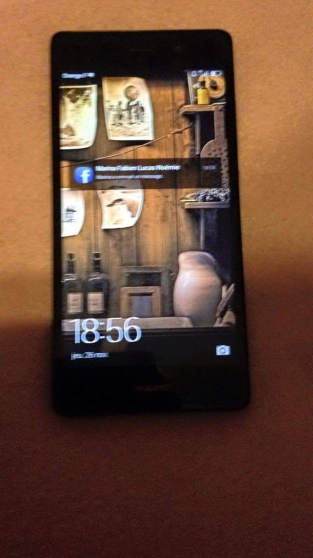 Huawei p8 lite double sim 16gigas - Photo 1