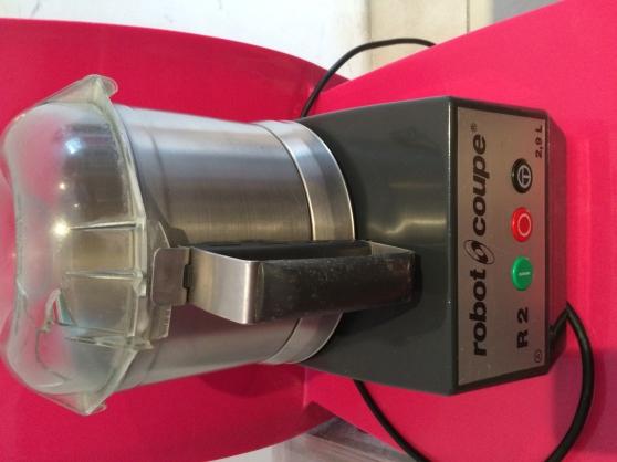 ROBOT-COUPE - CUTTER DE TABLE - 2.9 L -