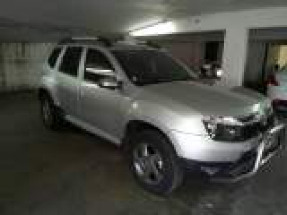 duster gpl auto dacia saint brice sous for t reference. Black Bedroom Furniture Sets. Home Design Ideas