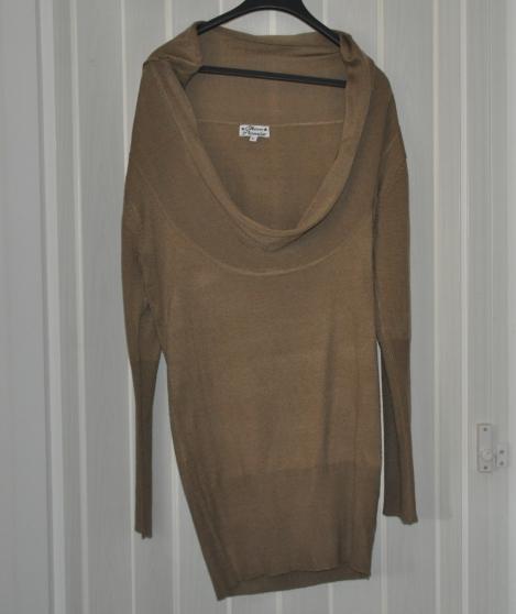 Tunique femme Marron Taille XL
