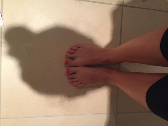 fetichiste pieds marseille