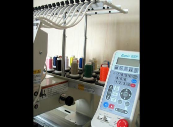 machine brodeuse toyota esp 9100 net - Photo 2