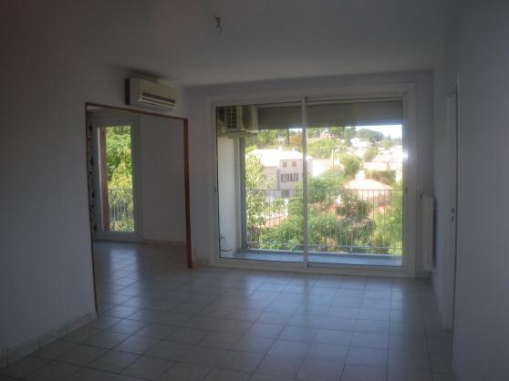 Appartement 4 pièces 66 m2 avec balcon