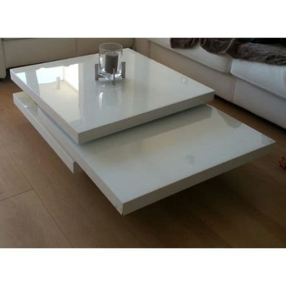 Annonce occasion, vente ou achat 'Table basse moderne'