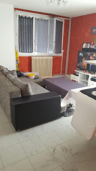 appartement 2 chambres 55m² - Annonce gratuite marche.fr