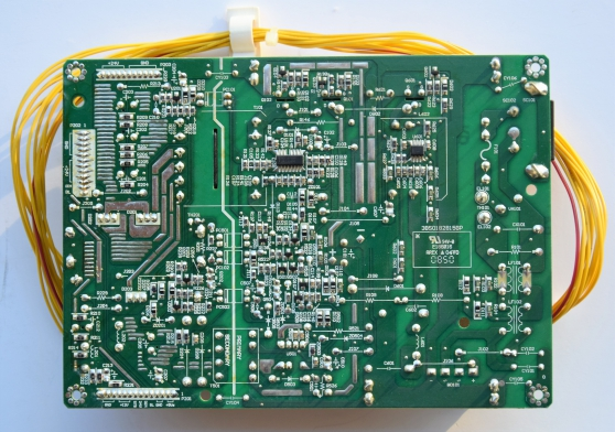 Bloc d'alimentation (PSU) 3BS0182815GP