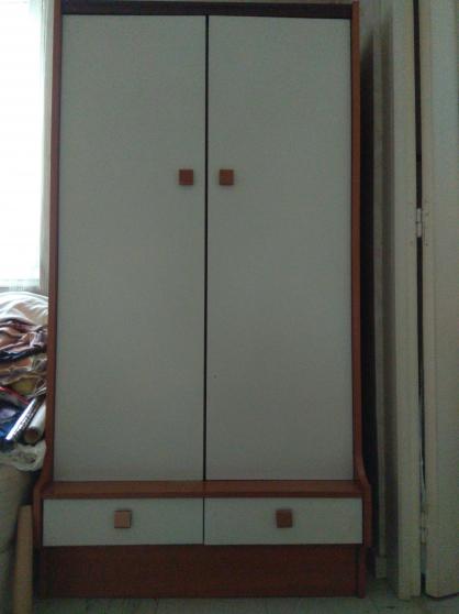 armoire - Annonce gratuite marche.fr
