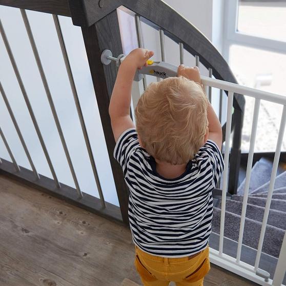 Annonce occasion, vente ou achat 'Barrière de sécurité enfant HAUCK Open\'n'