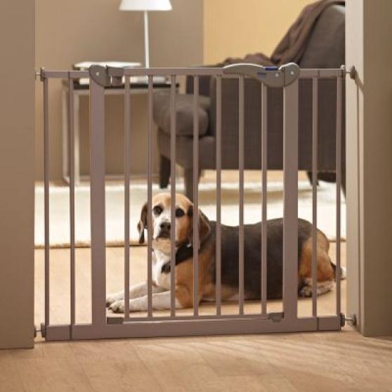 Barrière de sécurité enfant HAUCK Open\'n - Photo 4
