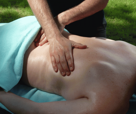 Annonce occasion, vente ou achat 'Massage Relaxant'