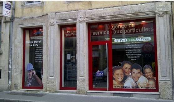 Annonce occasion, vente ou achat 'STAGE COMMERCIAL'