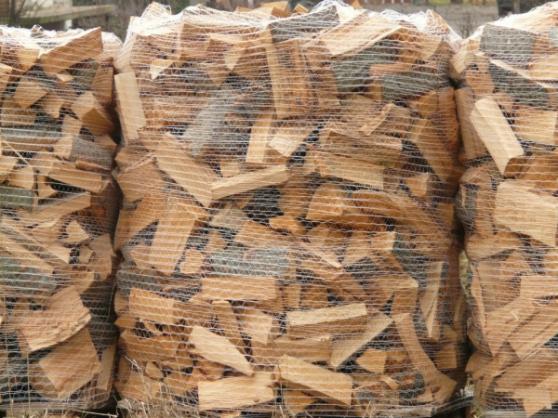 Annonce occasion, vente ou achat 'Bois de chauffage qualité extra sec et d'