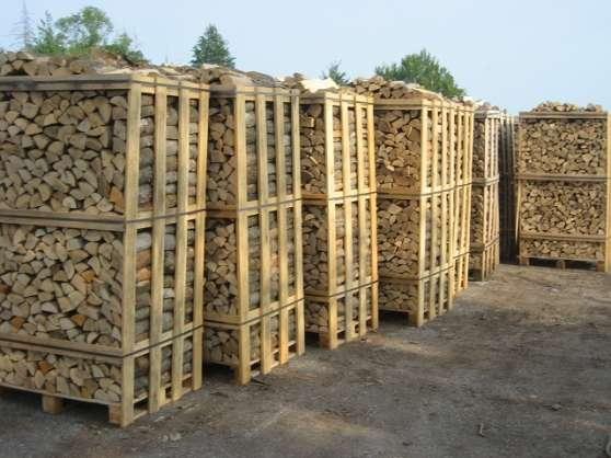 Annonce occasion, vente ou achat 'Bois de chauffage dur & sec séchage'