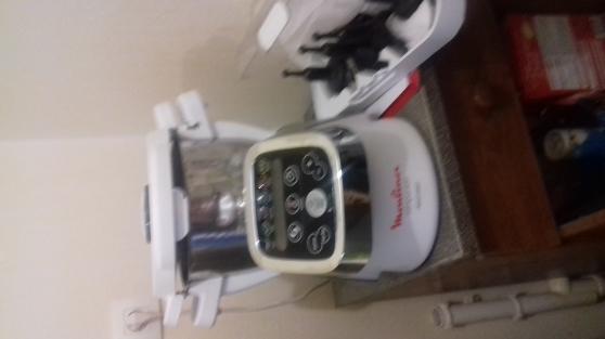 Annonce occasion, vente ou achat 'robot moulinex'