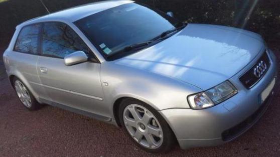 Audi S3 Quattro De 1999